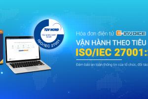 Phần mềm Einvoice